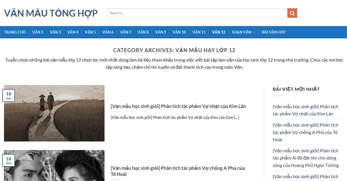 unnamed file 1 Top 10 website những bài văn mẫu hay lớp 12 mới nhất