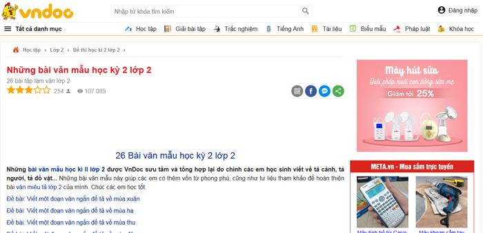 unnamed file 108 Top 10 website những bài văn mẫu hay lớp 2 mới nhất