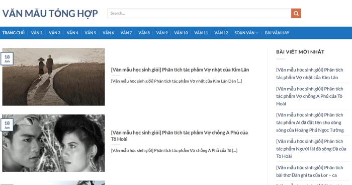 unnamed file 133 Top 10 website học văn lớn nhất trên mạng Internet