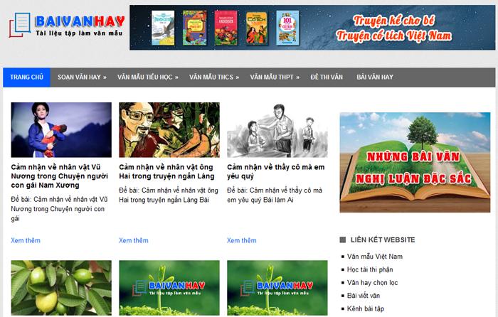 unnamed file 135 Top 10 website học văn lớn nhất trên mạng Internet
