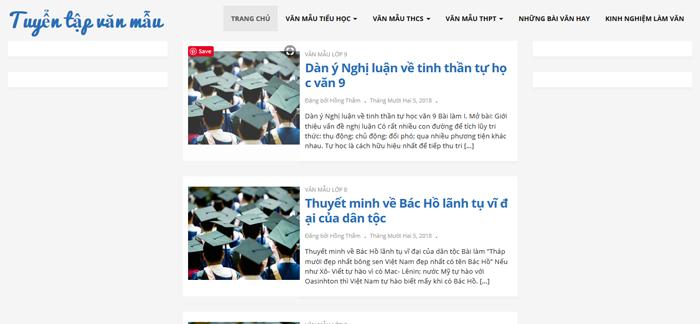 unnamed file 137 Top 10 website học văn lớn nhất trên mạng Internet