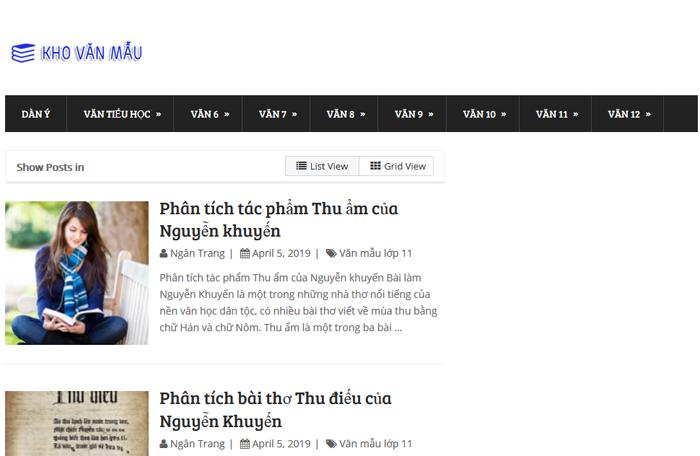 unnamed file 141 Top 10 website học văn lớn nhất trên mạng Internet