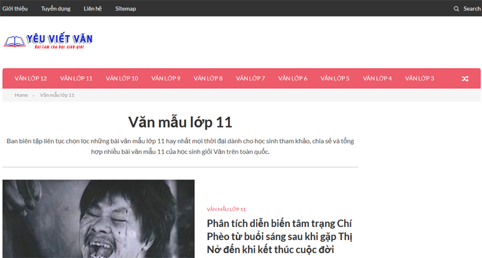 unnamed file 17 Top 10 website những bài văn mẫu hay lớp 11 mới nhất