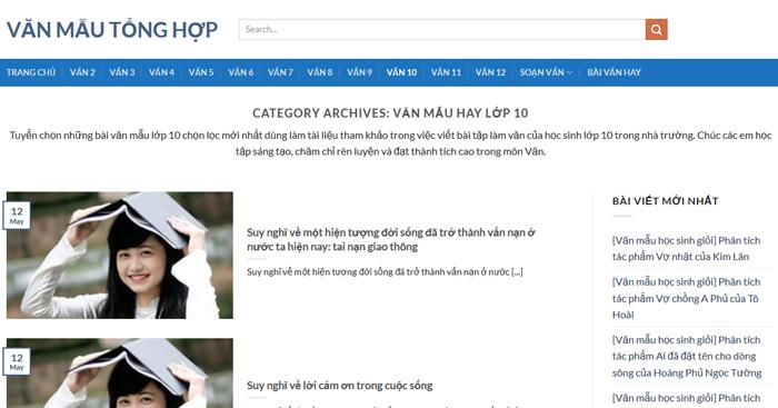 unnamed file 23 Top 10 website những bài văn mẫu hay lớp 10 mới nhất
