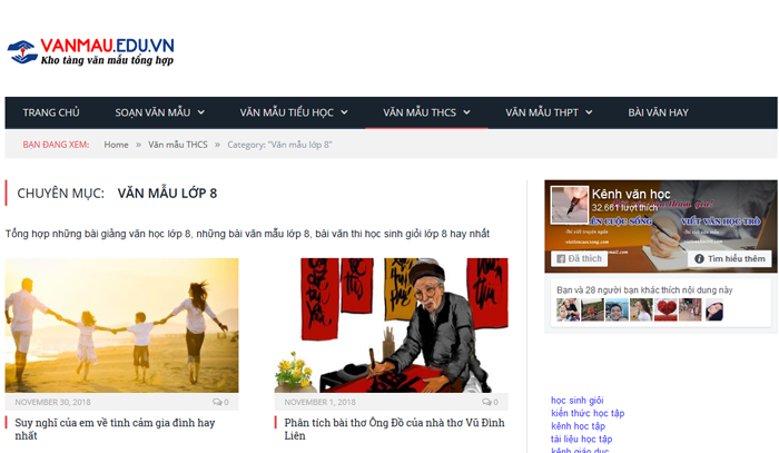 unnamed file 42 - Top 10 website những bài văn mẫu hay lớp 8 mới nhất