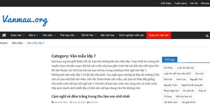 unnamed file 50 Top 10 website những bài văn mẫu hay lớp 7 mới nhất