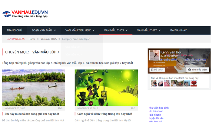 unnamed file 51 Top 10 website những bài văn mẫu hay lớp 7 mới nhất