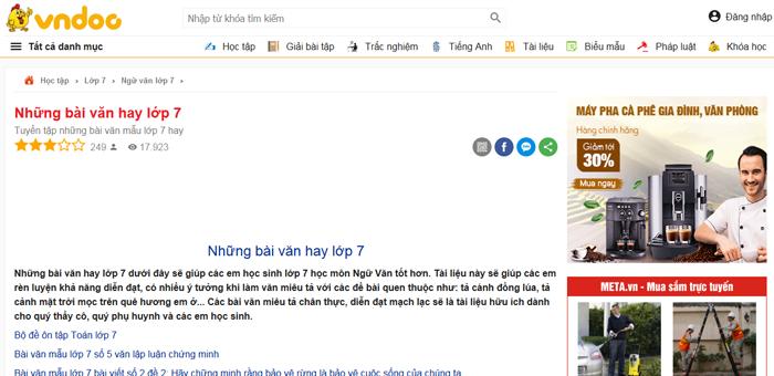 unnamed file 55 Top 10 website những bài văn mẫu hay lớp 7 mới nhất