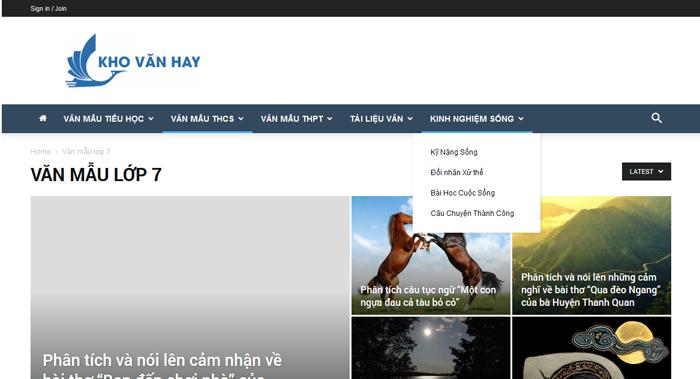 unnamed file 59 Top 10 website những bài văn mẫu hay lớp 7 mới nhất