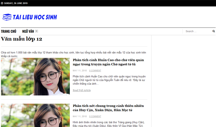 unnamed file 6 Top 10 website những bài văn mẫu hay lớp 12 mới nhất