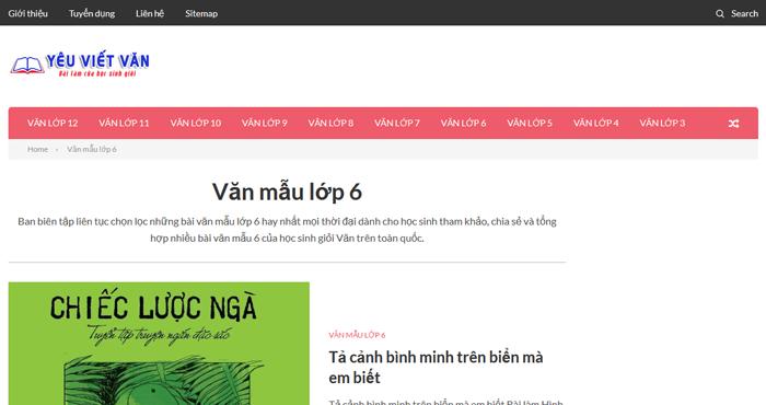 unnamed file 60 Top 10 website những bài văn mẫu hay lớp 6 mới nhất