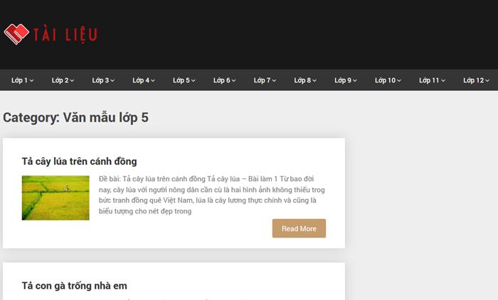 unnamed file 78 Top 10 website những bài văn mẫu hay lớp 5 mới nhất