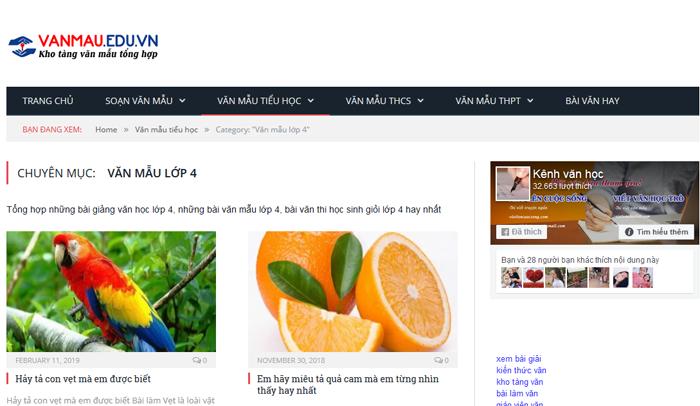 unnamed file 83 Top 10 website những bài văn mẫu hay lớp 4 mới nhất