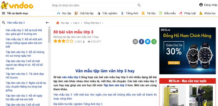 unnamed file 92 Top 10 website những bài văn mẫu hay lớp 3 mới nhất