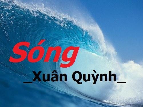 unnamed file 23 1 - Phân tích hình tượng sóng và em trong bài thơ Sóng của Xuân Quỳnh
