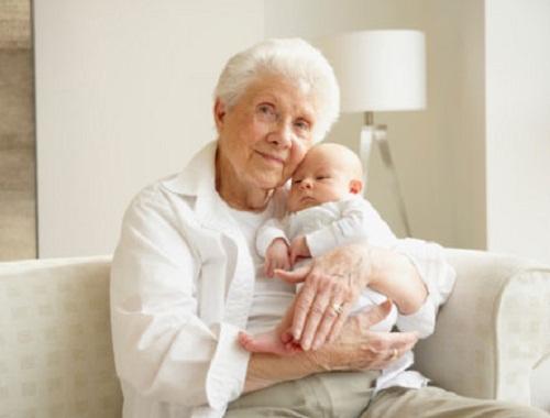 ke ve ki niem ben ba noi ma em nho nhat - Kể về kỉ niệm bên bà nội mà em nhớ nhất