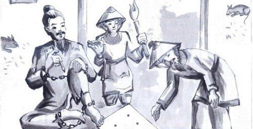 unnamed file 10 - Phân tích tác phẩm Chữ người tử tù của Nguyễn Tuân