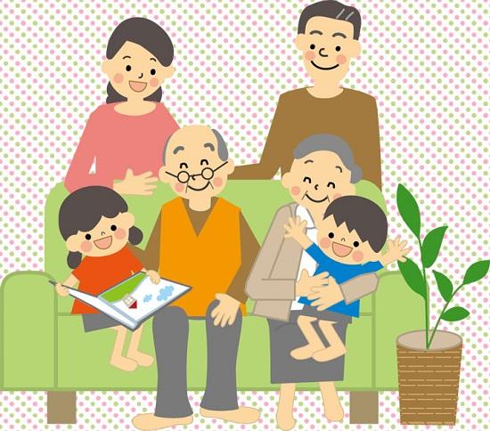 unnamed file 64 - Tả về gia đình em tuyệt hay