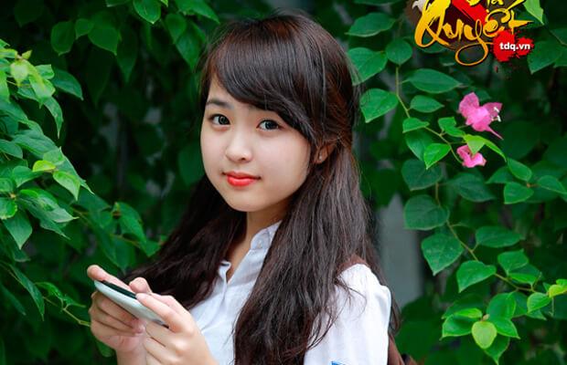 top 10 anh hot girl hoc sinh cap 2 viet 6 - Mỗi truyện ngắn của Thạch Lam chứa đựng biết bao tình cảm yêu mến chân thành và sự nhạy cảm của tác giả trước những biến thái của cảnh vật và lòng người